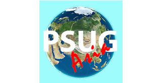 PSUG Asia Logo